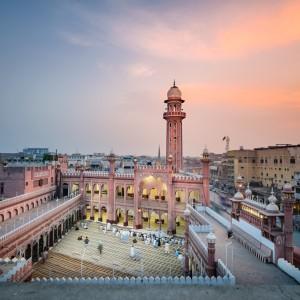 Pakistán